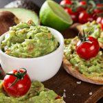 Make Your Own Guacamole Recipe