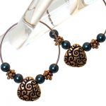 Homemade Jewelry: How To Create Your Own Handmade Hoop Earrings