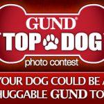 GUND's TOP DOG CONTEST