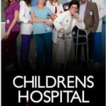 Childrens Hospital The Complete Third Season on DVD Now
