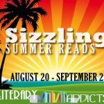 Sizzling Summer Book Hop