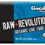 Raw Revolution Raw Bar Flash Sweeps!