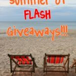 Summer Flash Giveaway – Scentsy Prize Pack