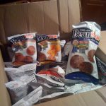 Beanitos Review and Sweeps!