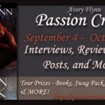 Passion Creek Contest and Book Promo