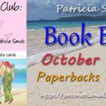 The Bridge Club Book Blast October 11 – 23