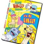 Almost Naked Animals Volume 1 DVD Review