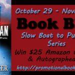 The Arimathean Book Blast