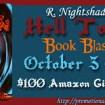 Hell Town Book Blast $100 Amazon GC