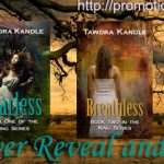 THE KING SERIES Cover Reveal and Contest