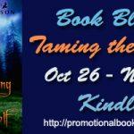 Taming The Wolf #Kindle Giveaway #FreeEbook
