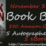 Corktown Book Blast