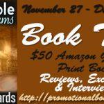 Incredible Dreams Book Blast