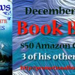 St. Claws Book Blast {$50 Amazon Giftcard}