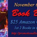 Wolf Magic Book Blast