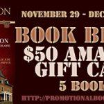 Redemption (Legends of Graham Mansion) Book Blast