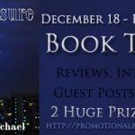Closure Book Tour and Blast