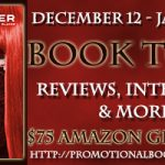 Glistening Haven Book Tour and Contest