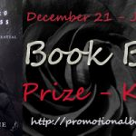 Swept into the Darkness Book Blast