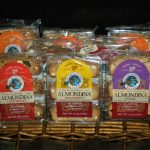 The Almondina Cookie Giveaway