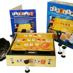 Kerflip Board Game Review And Sweeps!