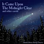 It Came Upon The Midnight Clear and Other Carols (Review)