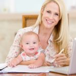 Tackling the challenges of learning around your kids