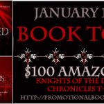 Desires Unleashed Book Review (& Contest)