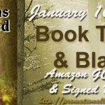 Lesson Learned Book Tour and Blast
