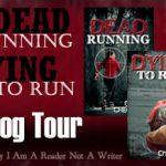Dead Running & Dying to Run Book Blast