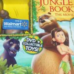 Family Movie Night – The Jungle Book The Movie: Rumble In The Jungle