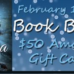 A Song for Julia Book Blast