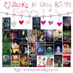 Promotional Book Tours $0.99 Valentine's Day Promo