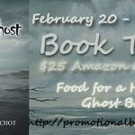 Food for a Hungry Ghost #BookBlast