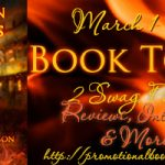 Crimson Flames Book Review