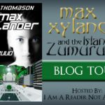 Max Xylander Blog Tour Excerpt
