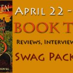 Tin God – Motherhood #BookTour #AuthorGuestPost #BookReview