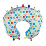 Moms love mombo™, the nursing pillow with more to love!