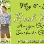Spring's Surprise Book Blast