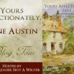 Yours Affectionately, Jane Austen by Sally Smith O'Rourke Interview