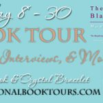 The Blasphemy Box Book Tour