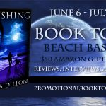 Crushing by Elena Dillon Book Tour #BookReview