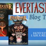 Evertaster & The Buttersmiths' Gold by Adam Glendon Sidwell #BookExcerpt #Giveaway