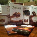 Guylian Chocolates #Contest