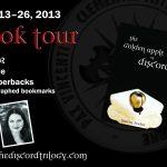 The Golden Apple of Discord Book Tour #BookBlast