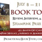 Armored Hearts Book #Review