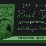 The Keeper and the Rune Stone Book Tour #BookReview