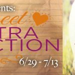 Sweet Contradiction #BookTour #AuthorInterview