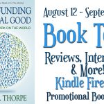 Crowdfunding for Social Good: Financing Your Mark on the World #BookReview