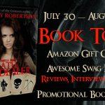 Death Dealer Book Tour #BookReview